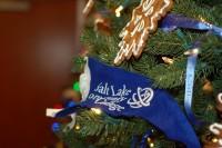 SLCC Christmas tree