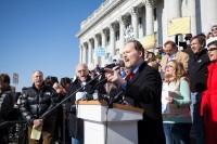 Speak Brian Moench for Utah Clean Air