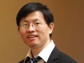 Photo of Dr. Baohua Wang