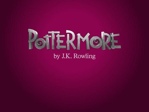 Pottermore graphic