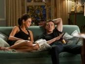 'Friends with Benefits' movie still