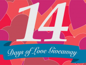 14 Days of Love Giveaway