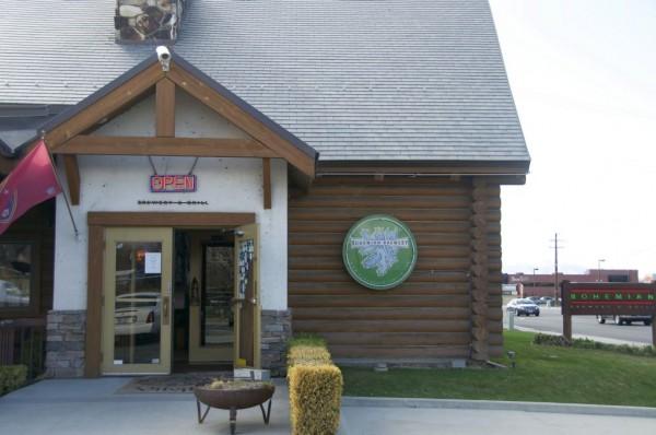 Bohemian Brewery in Midvale.