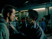 "Ryan Reynolds and Denzel Washington in ""Safe House"""