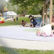 SLCC Child Care Program