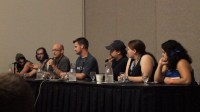 What DC can learn from Marvel panel at SLCom