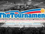 NJCAA DI Men's Basketball National Tournament