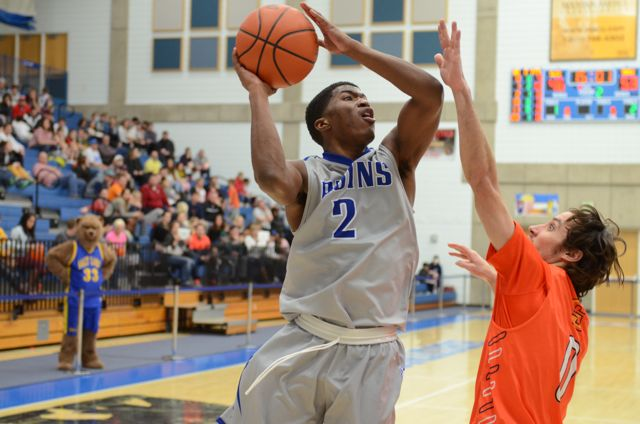 Men's Basketball continues to dominate league | globeslcc.com