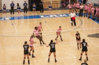 SLCC versus CNCC during Dig Pink Night