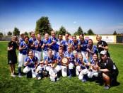 2013 Region 18 Champions