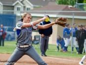 Elisha Jahnke winds up