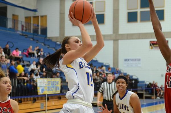 Bouncing back: 2013-14 SLCC women's basketball preview | globeslcc.com