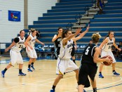 SLCC on defense against Gillette College