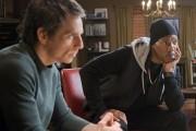 Ben Stiller and Eddie Murphy