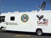 Vet Mobile at SLCC Redwood Campus