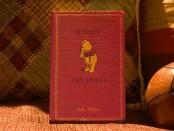 'Winnie the Pooh' storybook