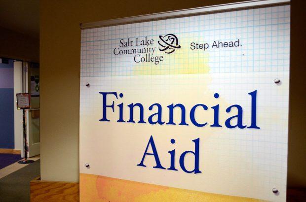 SLCC Financial Aid