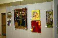 Gallery of artwork