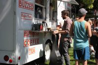 Buzzed Coffee