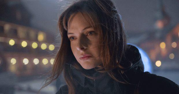 Rebecca Ferguson as Katrine Bratt