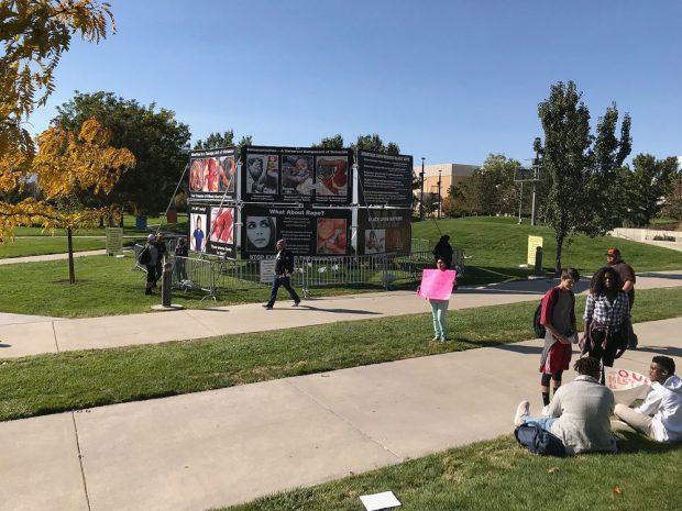 Genocide Awareness Project