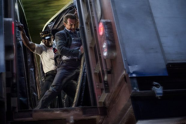Liam Neeson as Michael MacCauley
