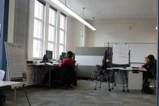 STEM Learning Center at South City
