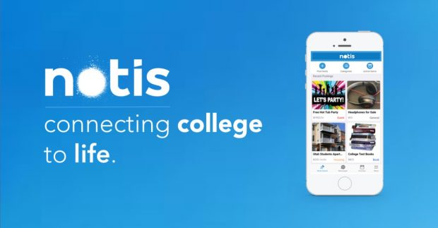 Notis: connecting college to life