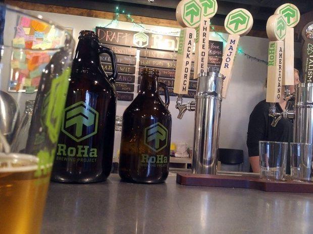RoHa beers