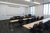 Classroom at Westpointe