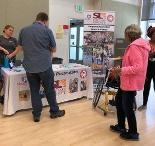 Assistive Technology Fair