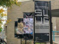 SLUG Retrospective at UMOCA
