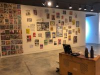 SLUG Retrospective collection