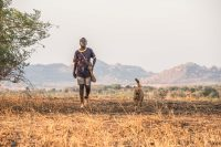 """""""The Boy Who Harnessed the Wind"""" still"""