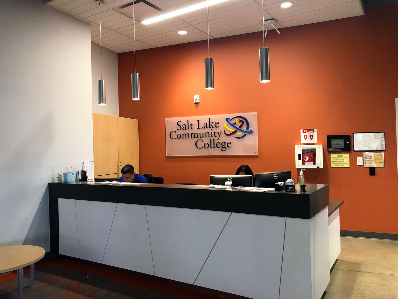 Dream Center in West Valley