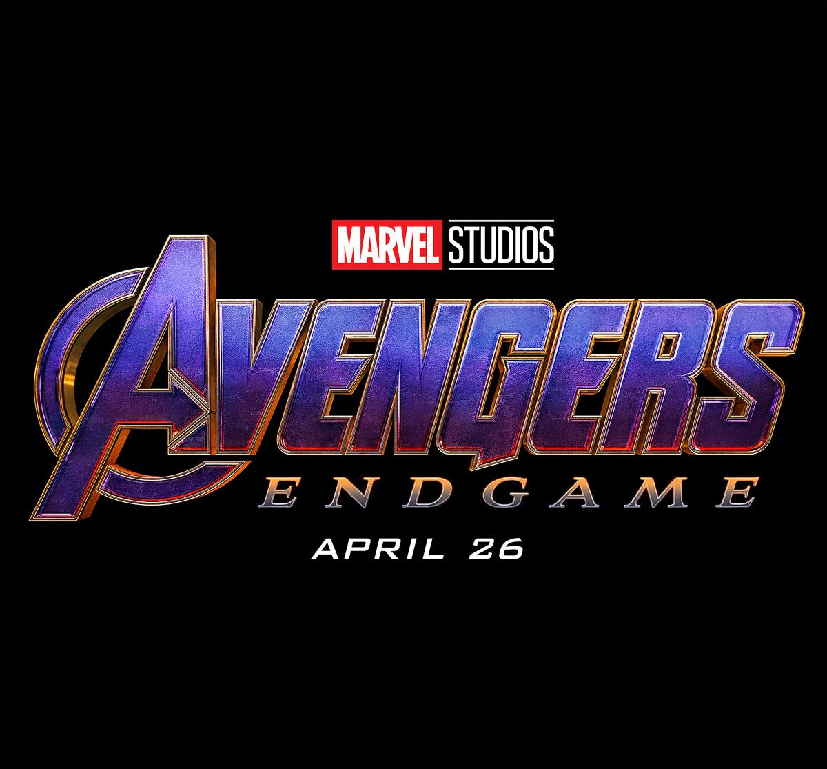 """""""Avengers: Endgame"""" graphic"""