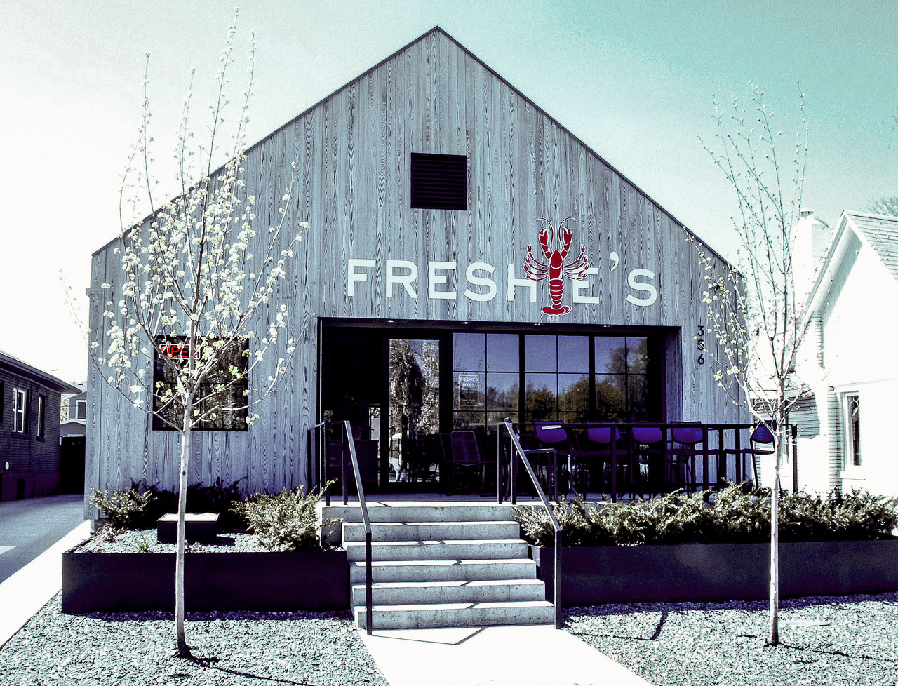 Salt Lake City Freshies storefront