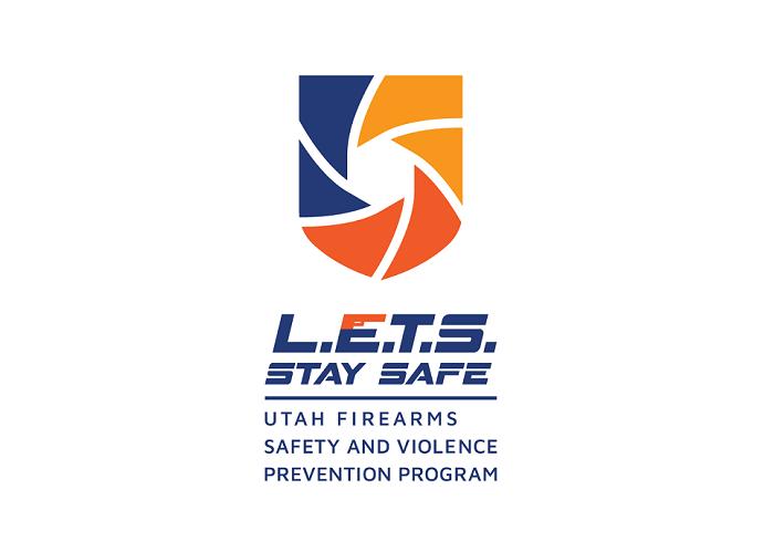 L.E.T.S. Stay Safe logo