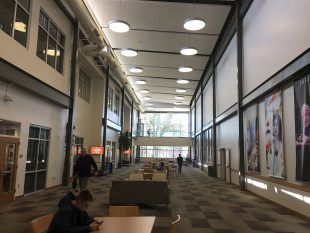image of atrium at SLCC