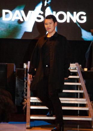 Davis Hong
