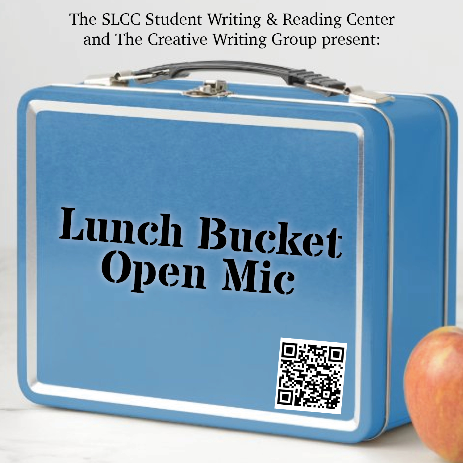 Lunch Bucket Open Mic (no date)