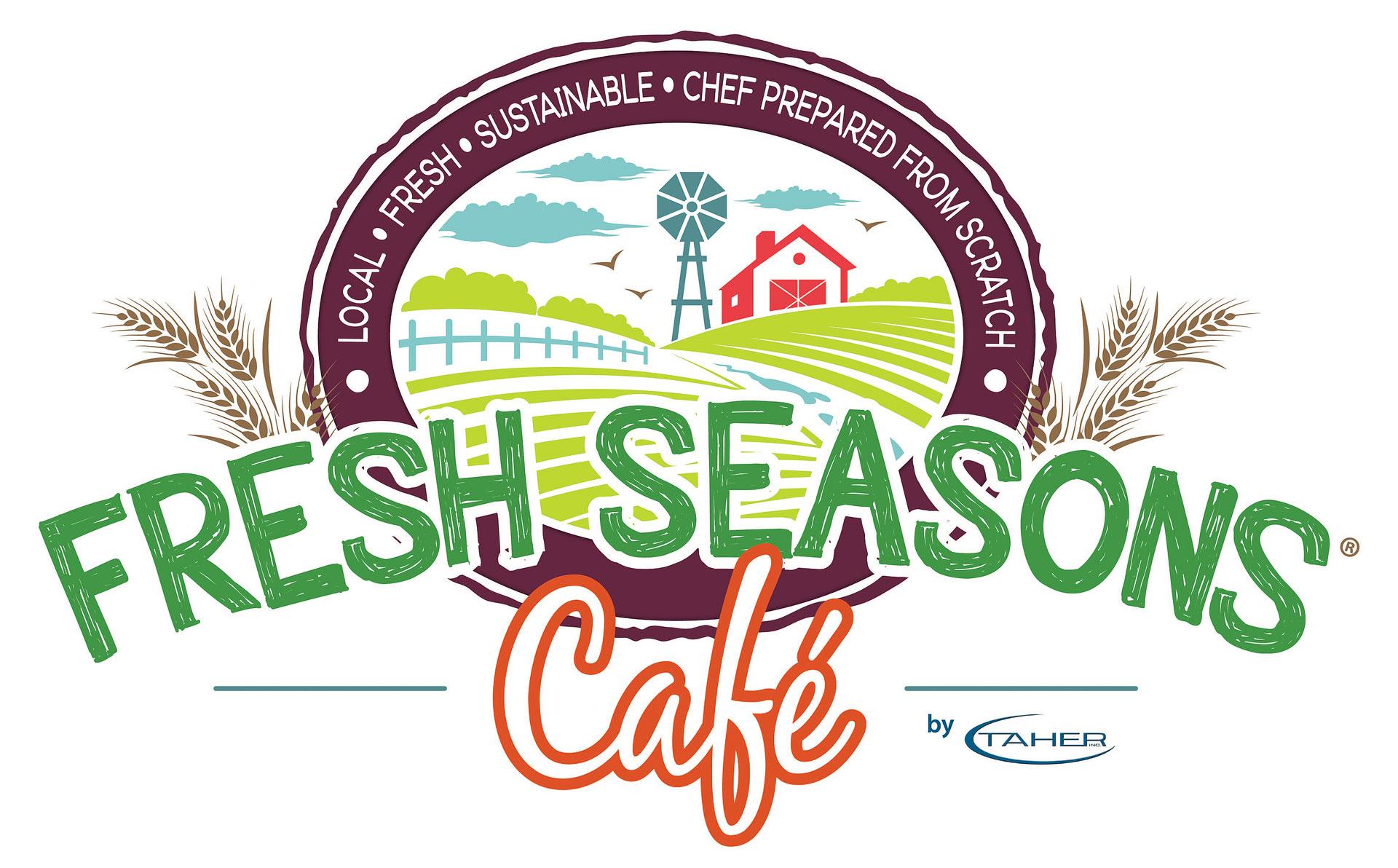 Fresh Seasons Café logo