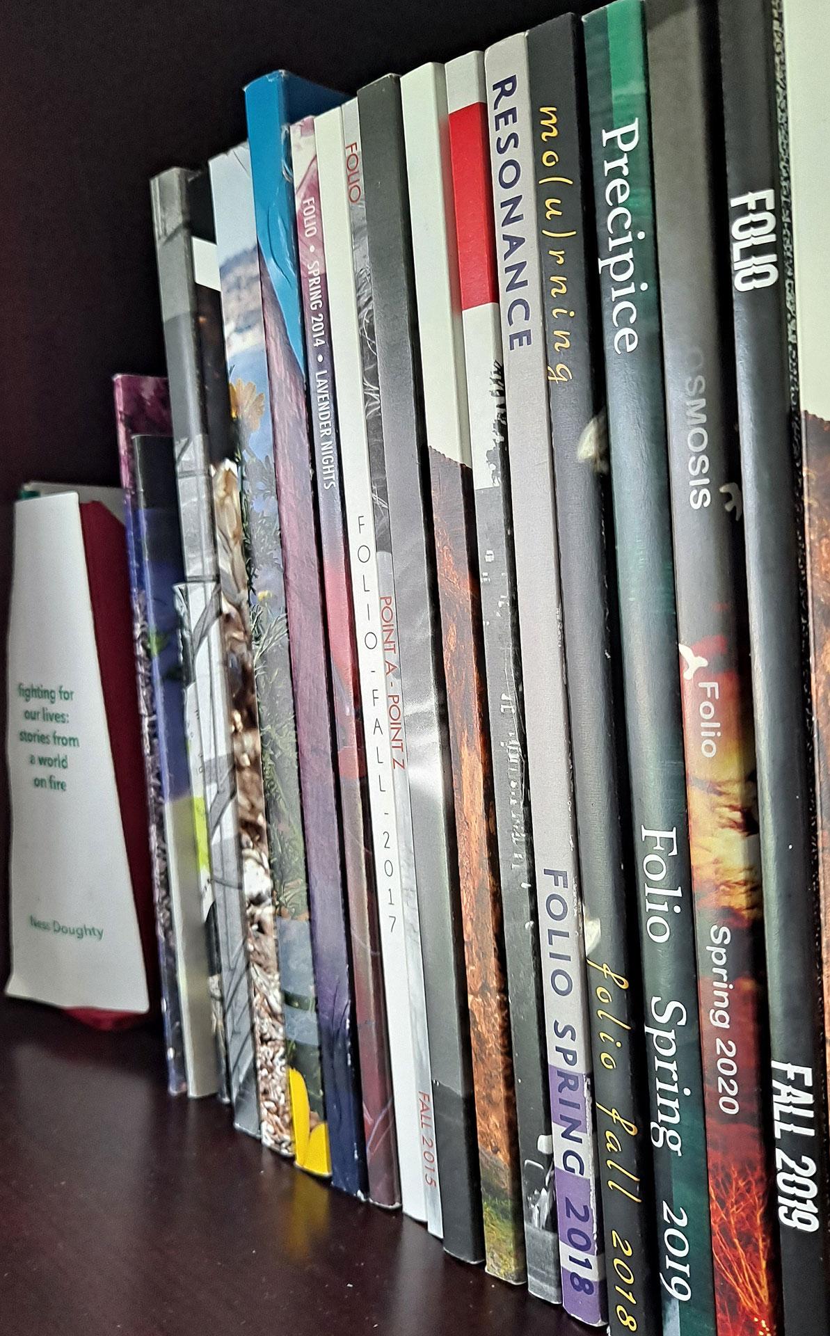 SLCC publications
