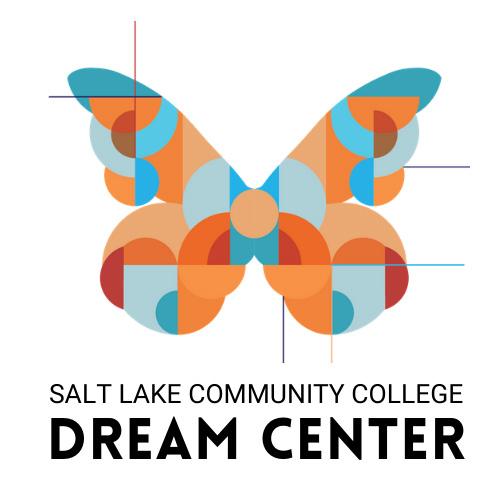 SLCC Dream Center logo