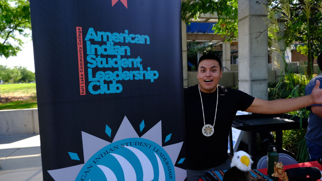 Joseph stands by AISL Club banner