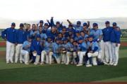 SLCC Baseball team