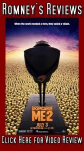Romney's Reviews: 'Despicable Me 2'