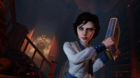"Elizabeth from Take-Two Interactive's ""BioShock Infinite"""