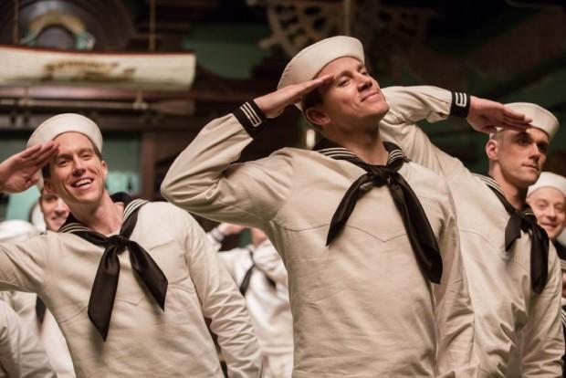 Channing Tatum as Burt Gurney