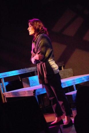 Ashley Gardner Carlson as Cathy